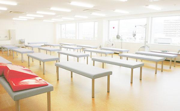 機能訓練・治療実習室